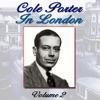 Cole Porter In London, Vol. 2, Cole Porter