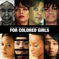 For Colored Girls - Official Soundtrack