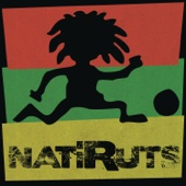 Natiruts Reggae Power (Ao Vivo)