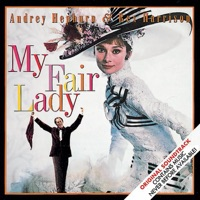 My Fair Lady - Official Soundtrack