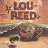 Lou Reed ジャケット写真