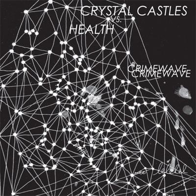 CRYSTAL CASTLES - Crimewave