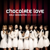 Chocolate Love (Retro Pop Version)