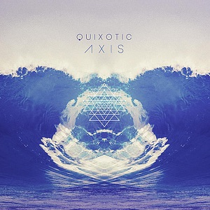 Quixotic - Dust To Dust (New Retro Wave)