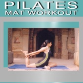 Pilates Mat Workout (Fitness Music, Dance, Walking, Running, Cardio)
