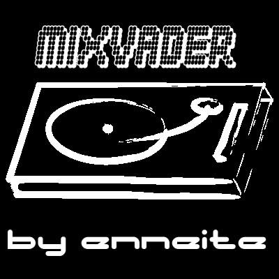 Mixvader