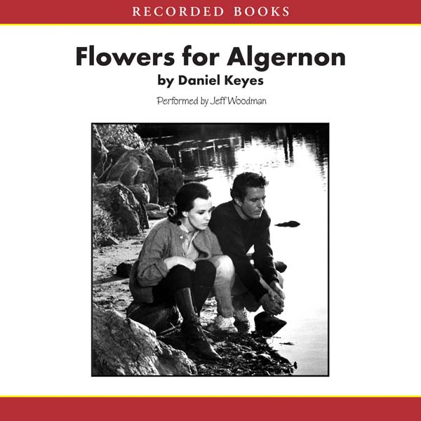 flowers for algernon and charly essay