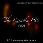 Tres semanas (As Made Famous by Marco Antonio Solís) [Karaoke Version]