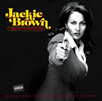 Jackie Brown - Official Soundtrack