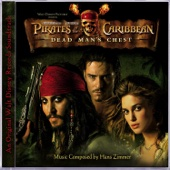 Pirates of the Caribbean - Dead Man's Chest (An Original Walt Disney Records Soundtrack)