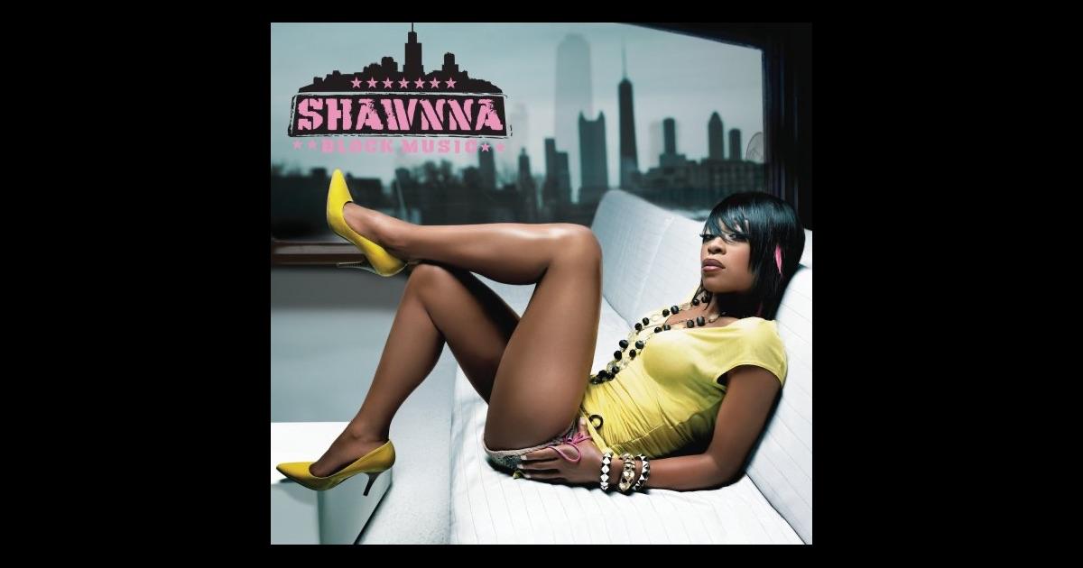 Shawnna - Damn - Gettin' Some