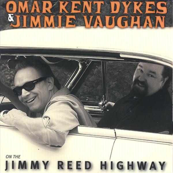 Jimmy Reed Big Boss Man