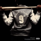 9th Inning (with Timbaland) - Single