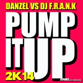 Pump It Up 2K14 (Radio Edit)