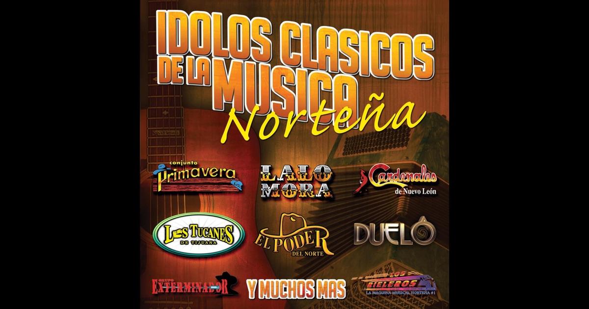 Various - Clasicos De Los 80's