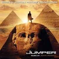 Jumper - Official Soundtrack