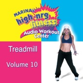 MARINA's Treadmill Workout 10 - EP