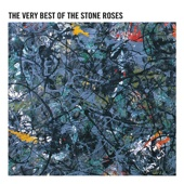 The Stone Roses - The Very Best of the Stone Roses (Remastered) artwork
