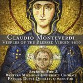 Monteverdi: Vespers of the Blessed Virgin 1610