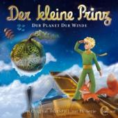 Der Planet der Winde, Kapitel 2
