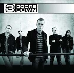 3 Doors Down - It's the Only One You've Got