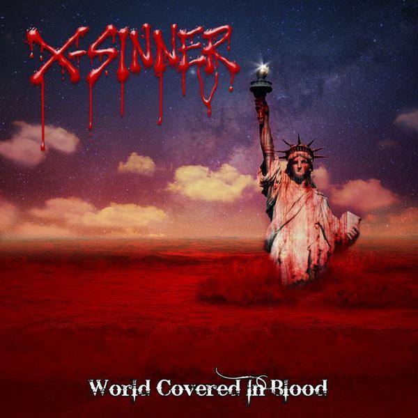 Forgive Them - X-Sinner
