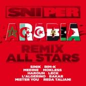 Arabia (Remix All Stars) [feat. Sinik, Rim-K, Medine, Mokless, Haroun, Leck, L'Algerino, Bakar, Mister You & Reda Taliani] - Single