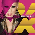 Raise Your Glass - Single