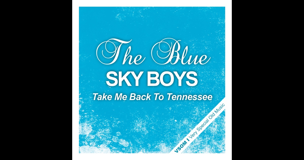 Back to tennessee album