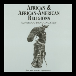 African and African-American Religions (Unabridged) - Victor Anderson mp3 listen download