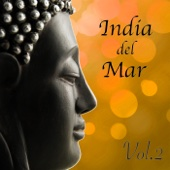 India del Mar Vol.2: Bar Tabla Chillout Music Indian Flute Lounge Café Sitar Magic Songs