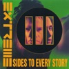 III Sides to Every Story ジャケット写真