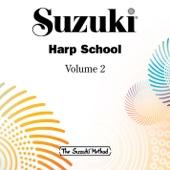 Suzuki Harp School, Vol. 2