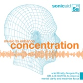 Powers of Concentration (feat. Dr. Lee R. Bartel) - SonicAid