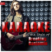 Karaoke - In the Style of Breaking Benjamin - EP