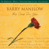 The Ballads of Barry Manilow