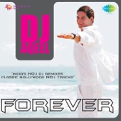 Dj Aqeel Forever - EP