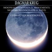"Piano Sonata No. 14 in C-Sharp Minor, Op. 27, No. 2 ""Moonlight"": I. Adagio sostenuto - Dagmar Krug"