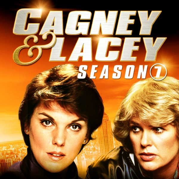 No Quarter Tvshow Time: Cagney & Lacey, Season 7 On ITunes