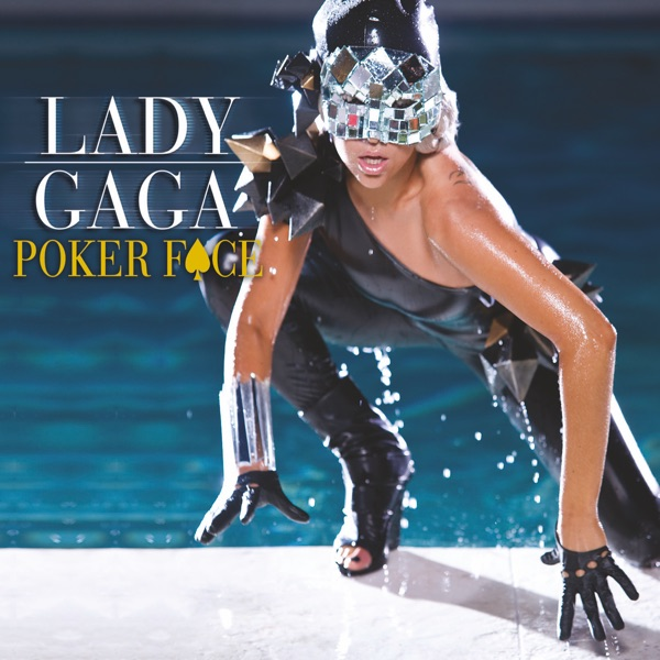 Cover art for Poker Face