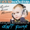 Lullaby Renditions of Daft Punk - Random Access Memories