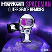 Spaceman (Outer Space Remixes) - EP