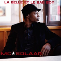 La belle et le bad boy - Single - MC Solaar