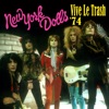 Vive Le Trash '74, New York Dolls