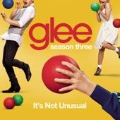 It's Not Unusual (Glee Cast Version) - Single