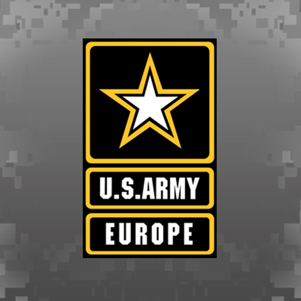 The U.S. Army Europe Podcast