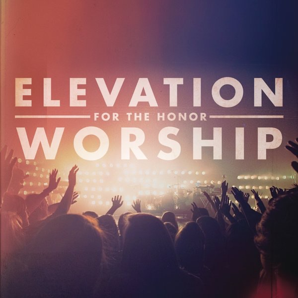 The Lord Is My Rock  by Elevation Worship