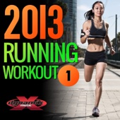 2013 Running Workout 1 (135-153 BPM)
