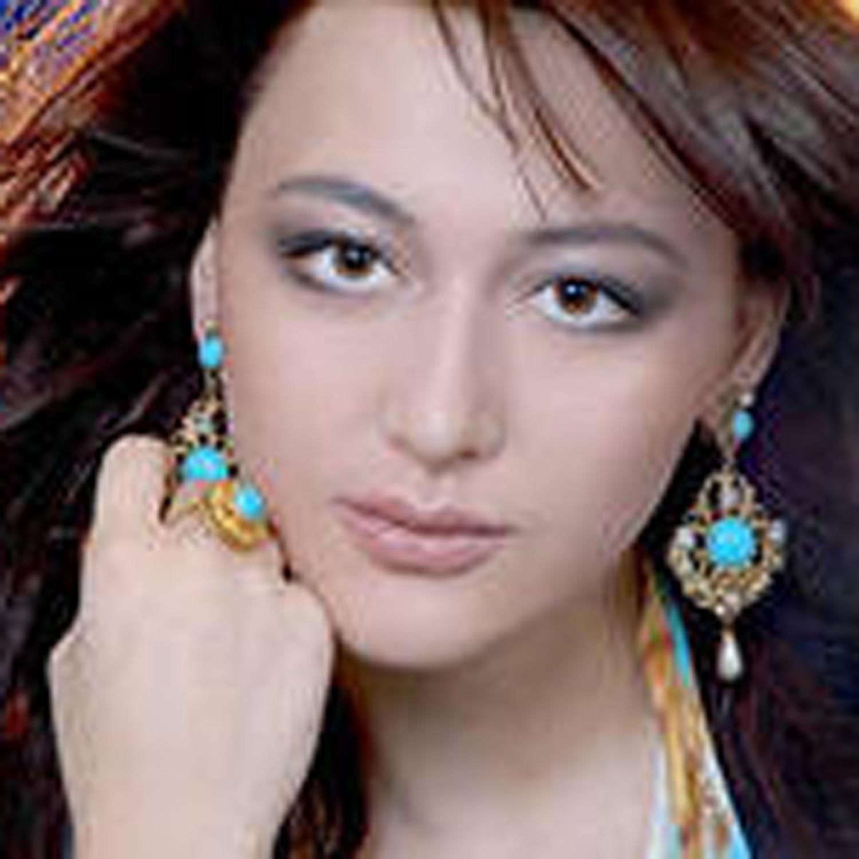 Узбек актрисаси диана секс 17 фотография