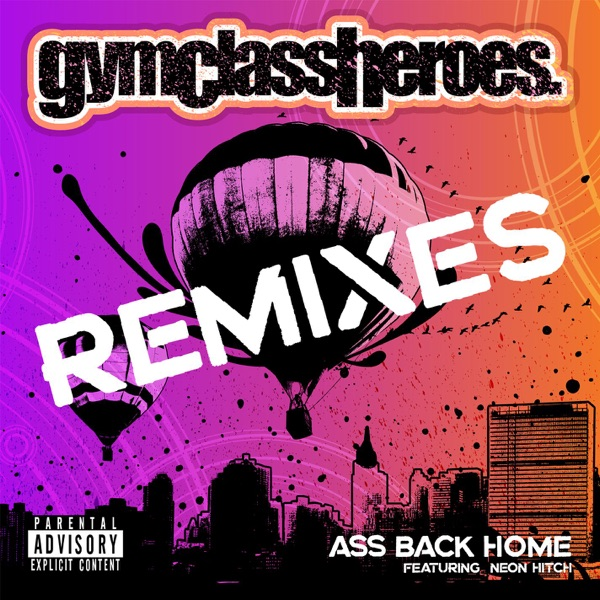 Ass Back Home (feat. Neon Hitch) [Ken Loi Radio Mix]